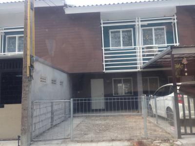 ทาวน์เฮาส์ 3000 ชลบุรี บ้านบึง บ้านบึง
